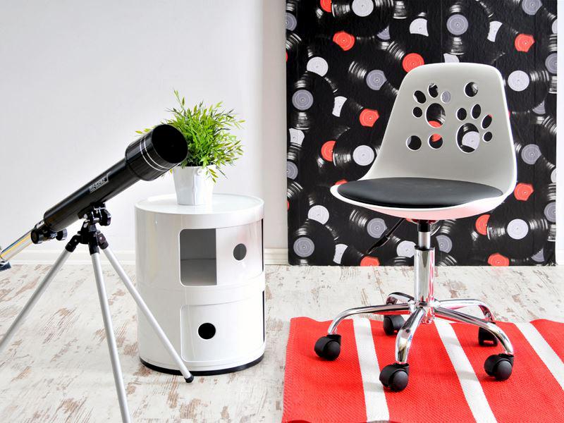 Krzesła I Fotele Do Biurka Dla Najmłodszych Wybierz Te Idealne