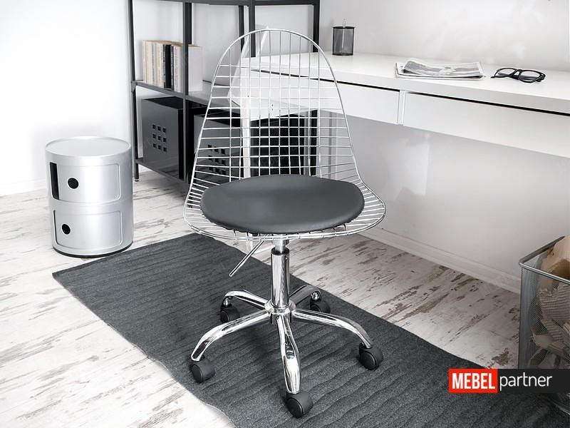 Krzesło Mpc Wire Move