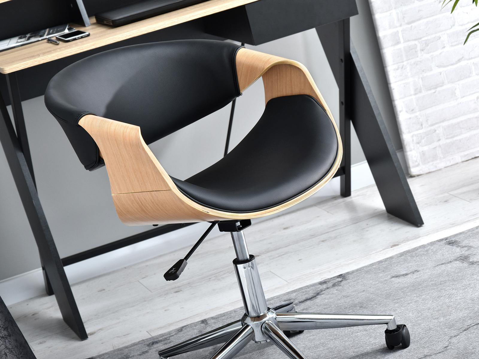 fotel biurowy RAPID